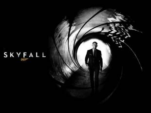 An archaeology of Skyfall