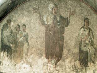 Women as leaders in early Christianity
