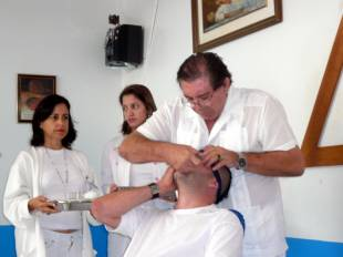 Researching John of God, a Brazilian healer with a global following