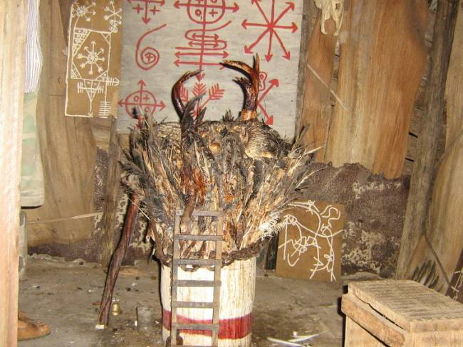 Unmaking spirits? A case of witchcraft in Cuba
